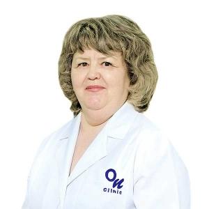 Врач Узист - Николаева Ирина Владимировна
