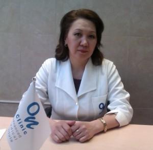 Федоровских детская поликлиника регистратура