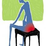 Эффективное лечение геморроя у мужчин и женщин без операции