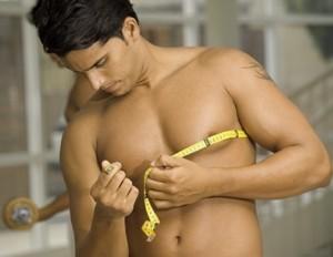 Оценка сексуального здоровья мужчины по МИЭФ-5 (международный индекс эректильной функции)