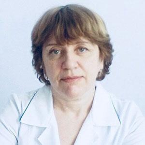Зеленая Елена Алексеевна