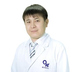 Салыбеков Расул Нурлыбекович