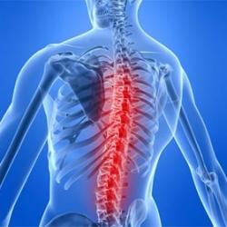 Боль в спине. Лечение в Астане