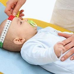 Внутричерепное давление лечение у детей