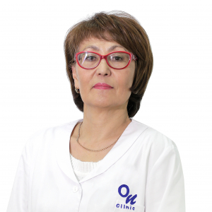 Врач Невропатолог - Бейсембаева Умутжамал Шакеримовна в Он Клиник Астана