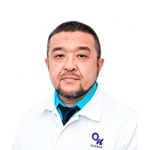 Тулебаев Марс Даулетович