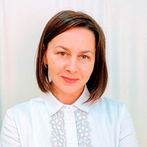 Столяренко Нина Анатольевна
